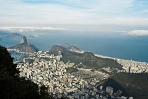 Рио-де-Жанейро стал первым городом, который полностью достиг результатов, поставленных климатическим Соглашением мэров.