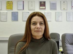 Ирина Следьева, руководитель образовательной компании AcademConsult.