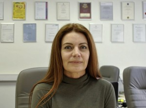 Irina Sledva
