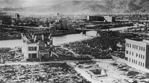 WWII Hiroshima
