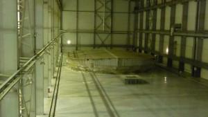 storage 3 in Andreeva bay