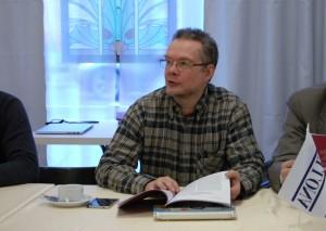 Andrey Ozharovskiy