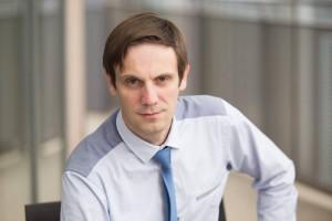 Томас Томилинас, депутат Сейма Литовской Республики.