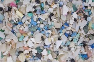 micro plastics