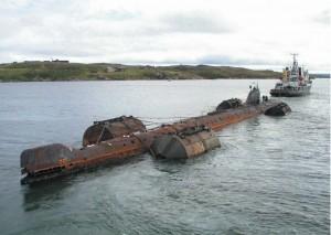 k159 nuclear submarine