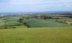 nuclear storage La Manche_view