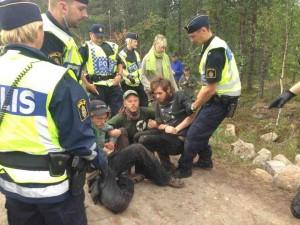 kallak-police