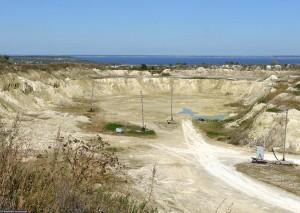 Ulyanovsk Region Cement
