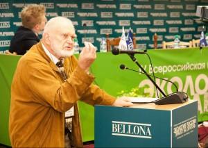 Aleksey Yablokov Bellona Conference
