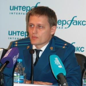 Pavel Hlebkovich