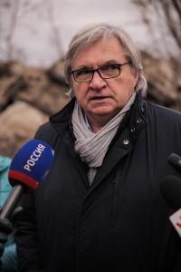 Aleksandr Nikitin Soloviev ovrag Ulyanovsk