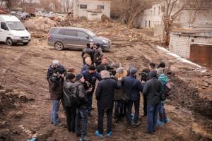 Soloviev ovrag Ulyanovsk