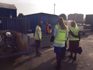 Netherlands waste management