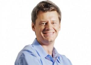 Владимир Есипов, главный редактор GEO.