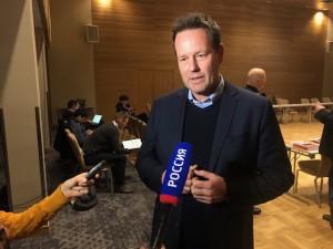 Nils Bohmer