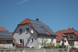 solar roof energy