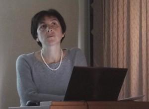 Olga Chupachenko