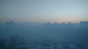 Monchegorsk_smog