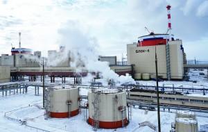 1 февраля 2018 года Владимир Путин дал старт программе вывода энергоблока №4 Ростовской АЭС на проектную мощность.
