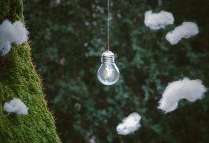 eco idea bulb
