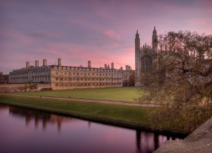 Kings's College Cambridge