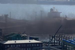 Nakhodka bay black sea coal (3)