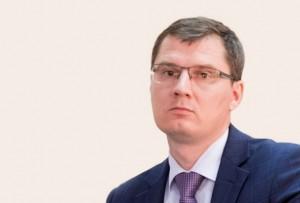 Андрей Колодкин, директор департамента государственной политики и регулирования в сфере охраны окружающей среды Минприроды России.