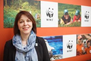 Екатерина Хмелева, директор программы «Регулирование охраны окружающей среды» Всемирного фонда дикой природы (WWF) России.