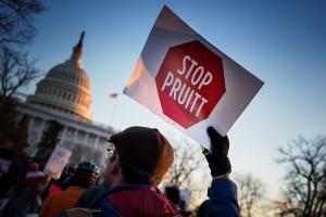 Stop Pruitt
