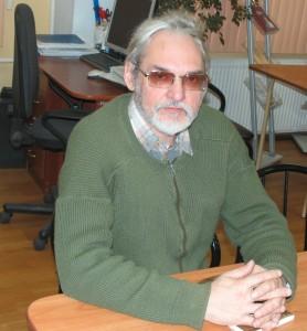 Evgeniy Balashov