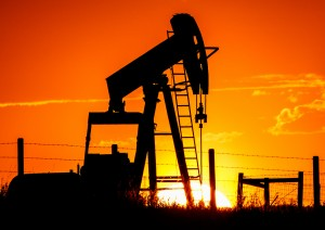 oil well extraction