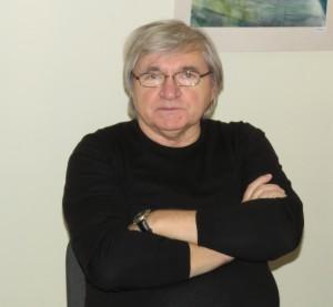 Aleksandr Nikitin