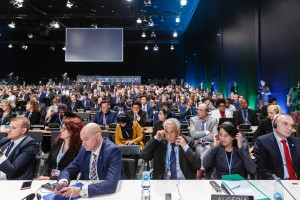 COP24 Climate conference Katowice