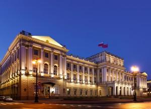 Законодательное собрание Санкт-Петербурга.