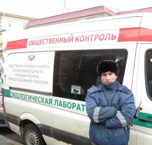 Sergey Gribalev