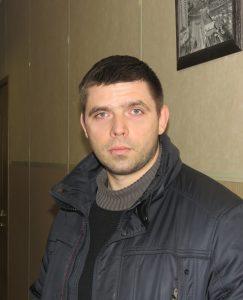 Severnaya Samarka poligon SNT Eskalator Andrey Chernikh