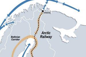 arcticrailway