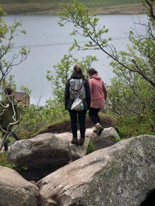 tourists_Lofoten