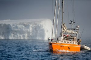 Arctic regata