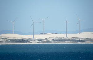 wind power winter