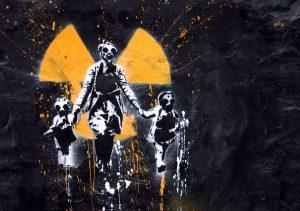 Fukushima Japan Apocalypse