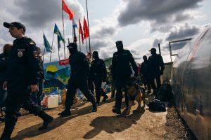Shies Police
