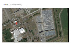 Urenco Deutschland GmbH – Google Карты