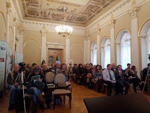 Yablokov hearings III 3 2019