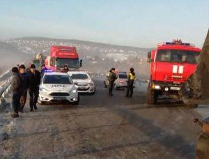 kuzbass sosnovka crash