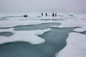 Ice Alaska