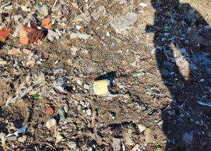 rid kudrovo waste