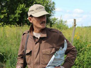 Sergey Vinogradov Green Front Zeleniy Front