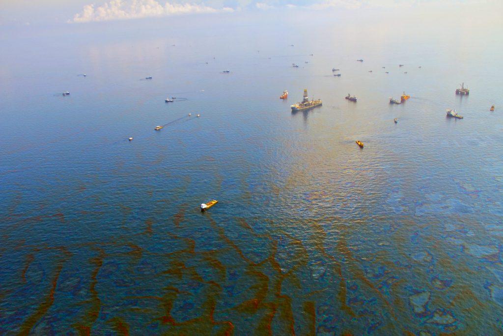 Deepwater_Horizon_oil spill