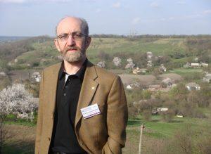 Semyon Gordyshevskiy